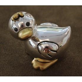 Stilarte duck ornament