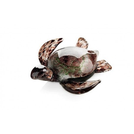 Ottaviani turtle sculpture