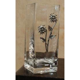 Opera flower vase