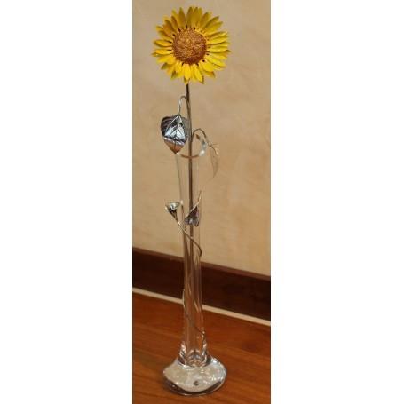 Opera Sunflower yellow