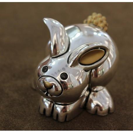 Stilarte rabbit ornament