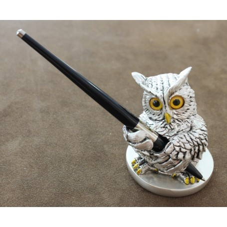 Midas OWL trinket with pen