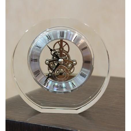 Ottaviani crystal clock
