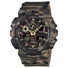 Casio Military G-Shock GA 100 cm 5AER