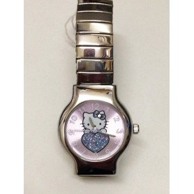 Hello Kitty white dial ZR25928 expander