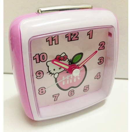 Hello Kitty alarm clock ZR26231