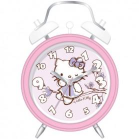 Hello Kitty alarm clock ZR26318