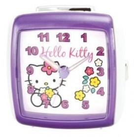 Hello Kitty alarm clock ZR25201