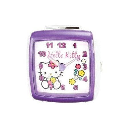 Hello Kitty alarm clock ZR25201