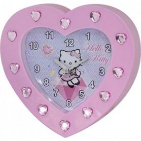 Hello Kitty Orologio da Parete ZR26324
