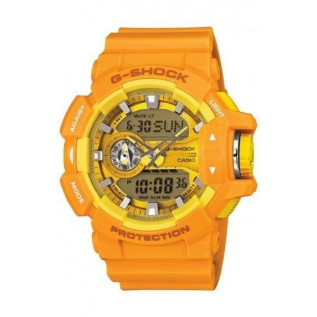 Casio G-Shock Style GA-400A-9ER
