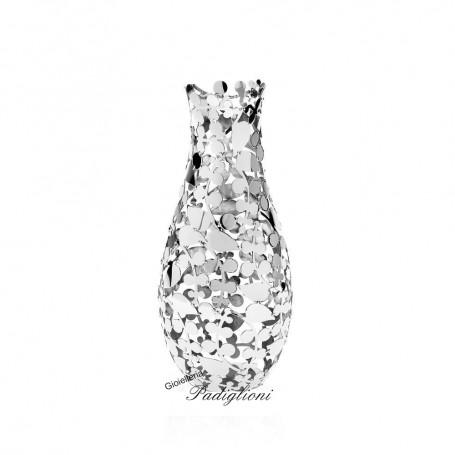 Ottaviani Safari Vase 50 Cm h.
