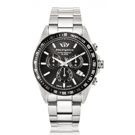 Philip Watch Caribbean Chronograph-R8273607002