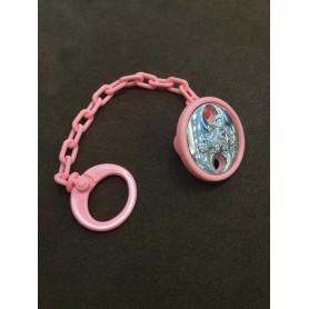Alexia 1019/R pacifier chain