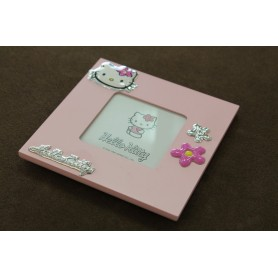 Q4 frame Hello Kitty