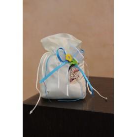 Stilarte WP1508/2 favor box bag
