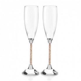 Ottaviani 77087 flutes pair