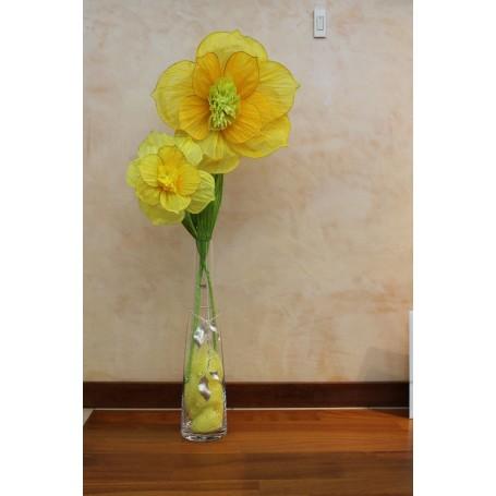 Scourge PAD013 vase
