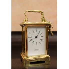 Jaccard 155.3157 table clock