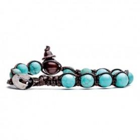 Tamashii bracciale turchese BHS900/7