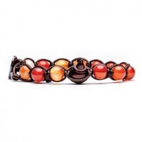 Tamashii carnelian bracelet BHS900/19