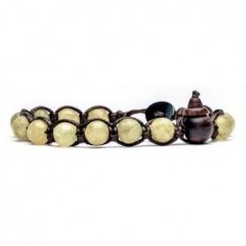 Tamashii bracciale citrino BHS900/21
