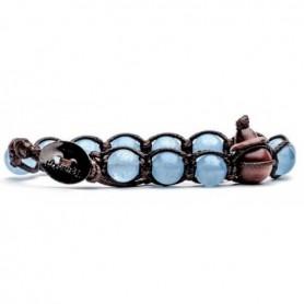 Tamashii bracciale agata azzurra BHS900/31