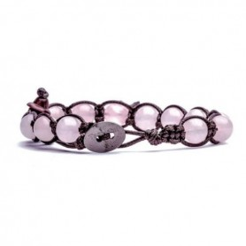 Tamashii розовый кварц браслет BHS900/33