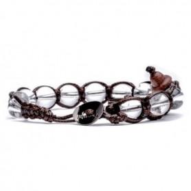 Tamashii bracciale quarzo di rocca BHS900/61