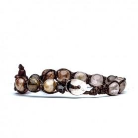 Tamashii extravagant agate bracelet BHS900/77
