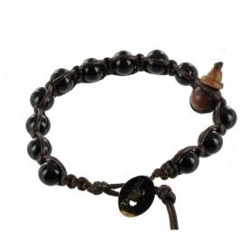 Tamashii Black Onyx bracelet BHS900/01