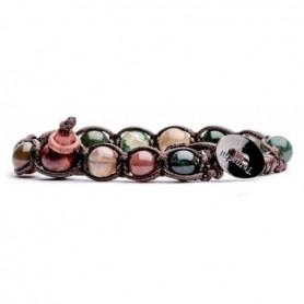 Tamashii agate bracelet BHS900/17