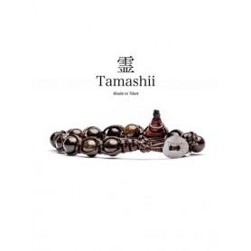 Tamashii bronze agate bracelet BHS900/54