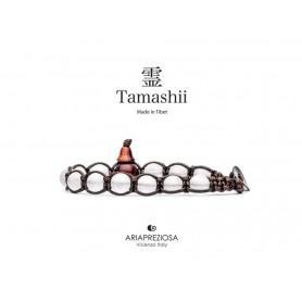 Tamashii satin rhinestone bracelet BHS900/68