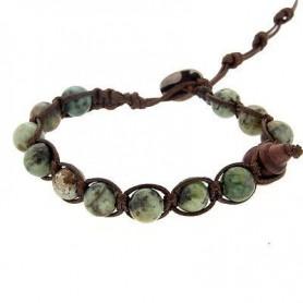 African turquoise bracelet tamashii BHS900/75