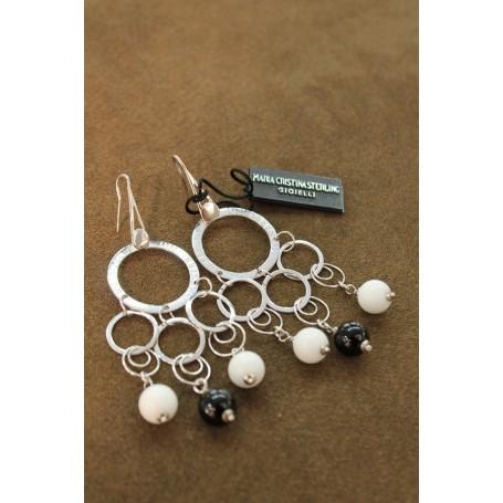 M.c. Sterling M1401 earrings