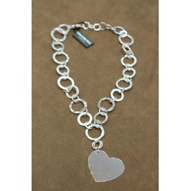 M.c. Sterling necklace B2024