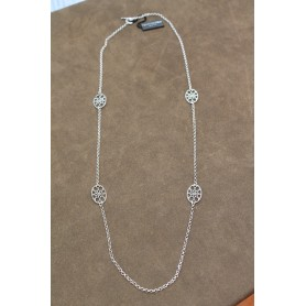 M.c. Sterling necklace B2526