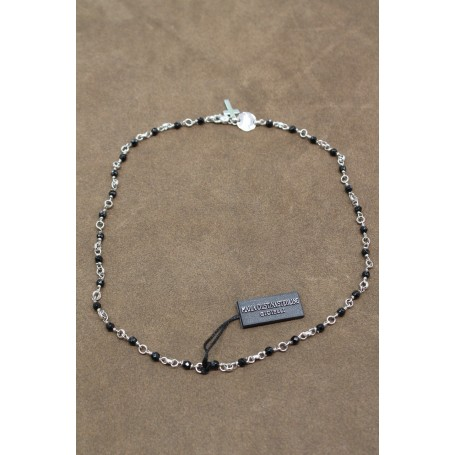 M.c. Sterling necklace MU0170
