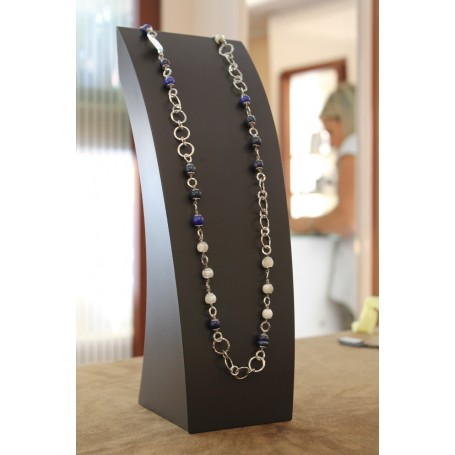 M.c. Sterling necklace G1825