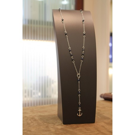 M.c. Sterling necklace G2348