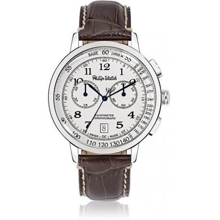 Philip Watch Grand Archive 1940 R8271698004 Crono