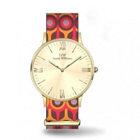 Harry Williams orologio HW.2402L/06