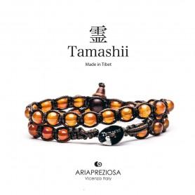 Tamashii BHS600 bracelet carnelian-19