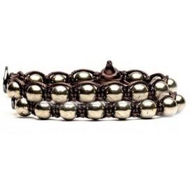 Tamashii BHS600 pyrite bracelet-3