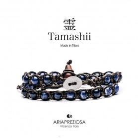 Tamashii bracciale sodalite BHS600-51