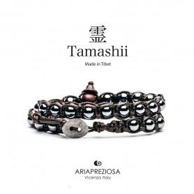 Tamashii bracciale ematite BHS600-22