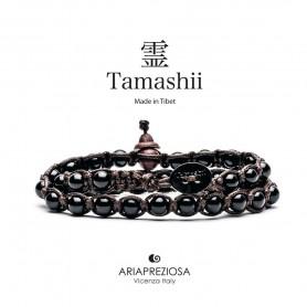 Tamashii bracciale lungo onice BHS600/01