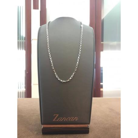 Zancan EXC418
