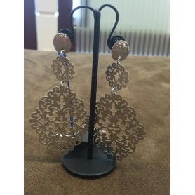 Le Favole Earrings AG-503-OR